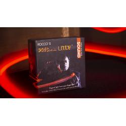 Rocco's Prisma Lites SOUND Single (High Voltage/Red) - Trick wwww.magiedirecte.com
