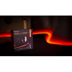 Rocco's Prisma Lites SOUND Single (Bug/Red) - Trick wwww.magiedirecte.com
