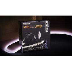 Rocco's Prisma Lites SOUND Pair (Magic/White) - Trick wwww.magiedirecte.com