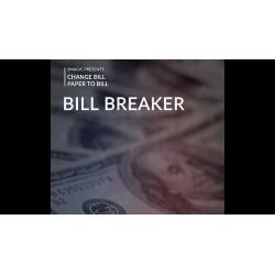 Bill Breaker by Smagic Productions - Trick wwww.magiedirecte.com