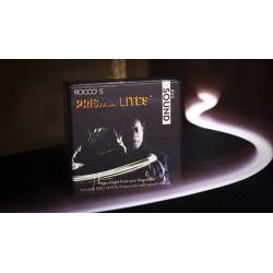 Rocco's Prisma Lites SOUND Paire (Bug/White) - Trick wwww.magiedirecte.com