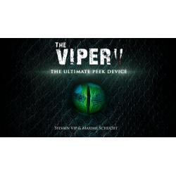 The VIPER WALLET de  Sylvain Vip & Maxime Schucht wwww.magiedirecte.com