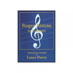 Roger Klause In Concert - Book wwww.magiedirecte.com