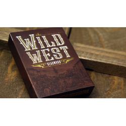 WILD WEST: Deadwood wwww.magiedirecte.com