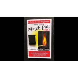 Match Pull Pro de Trevor Duffy - Tour de Magie wwww.magiedirecte.com