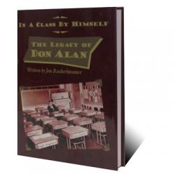 In a Class By Himself by Don Alan - Book wwww.magiedirecte.com