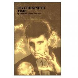 Psychokinetic Time by Banachek - Book wwww.magiedirecte.com