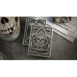 Reincarnation (Originals) Playing Cards by Gamblers Warehouse wwww.magiedirecte.com
