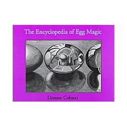 Encyclopedia of Egg Magic by Donato Colucci - Book wwww.magiedirecte.com