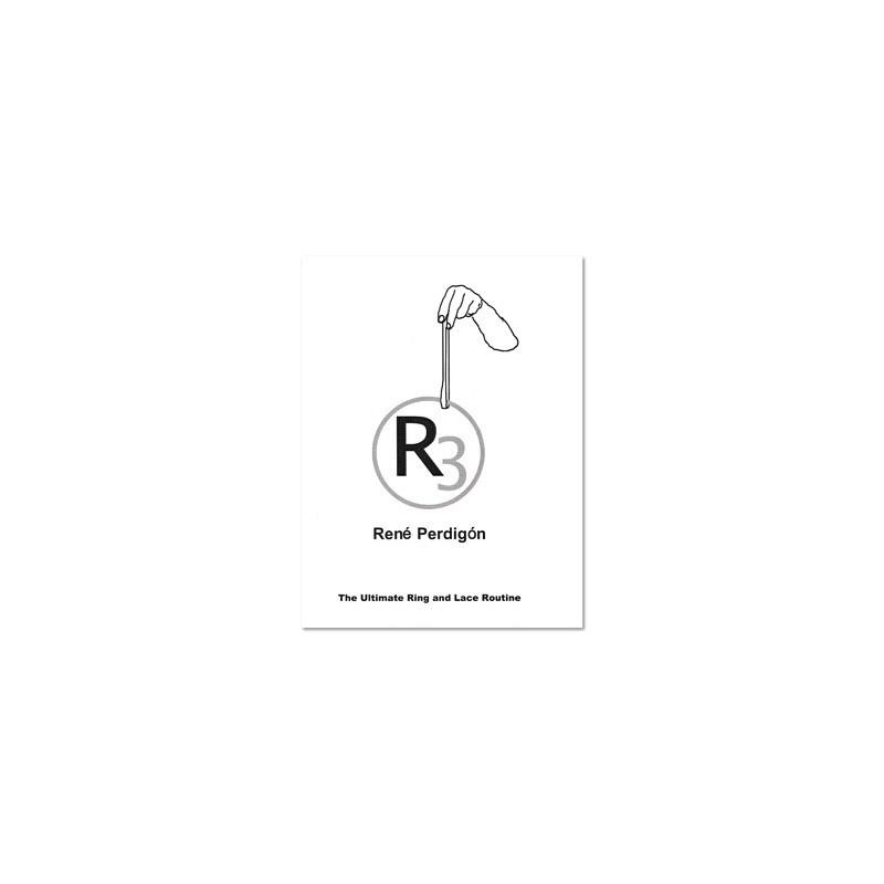 R3 by Rene Perdigon and Bill Goldman - Book wwww.magiedirecte.com