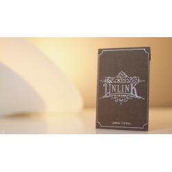 PCTC Productions Presents UNLINK Remastered (Blue) by Jordan Victoria - Trick wwww.magiedirecte.com