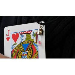 Tiny Prediction by Hugo Valenzuela - Tour de Magie wwww.magiedirecte.com