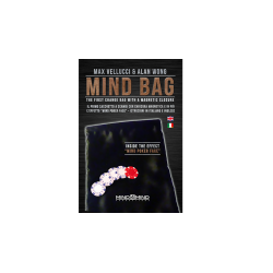 Mindbag by Max Vellucci and Alan Wong - Trick wwww.magiedirecte.com