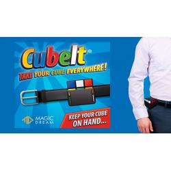 CUBELT by Magic Dream - Trick wwww.magiedirecte.com