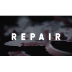 Repair de Juan Capilla wwww.magiedirecte.com