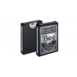 Bee Silver Stinger par USPCC wwww.magiedirecte.com
