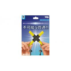 4D Cross 2020 by Tenyo Magic - Trick wwww.magiedirecte.com