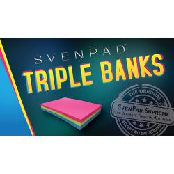 SVENTRIPLE_BANKS wwww.magiedirecte.com