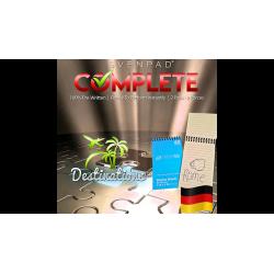 SvenPad® Complete Destinations ( Edition Allemande) wwww.magiedirecte.com