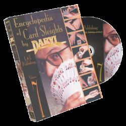 Encyclopedia of Card Daryl- 7, DVD wwww.magiedirecte.com
