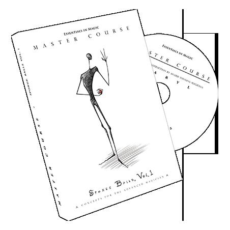 Master Course Sponge Balls Vol. 1 de Daryl wwww.magiedirecte.com