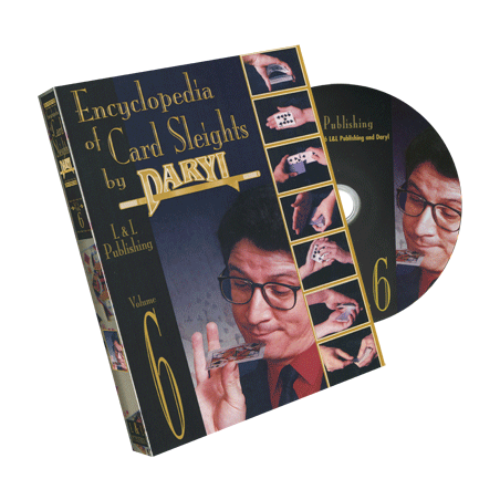 Encyclopedia of Card Daryl- 6 wwww.magiedirecte.com