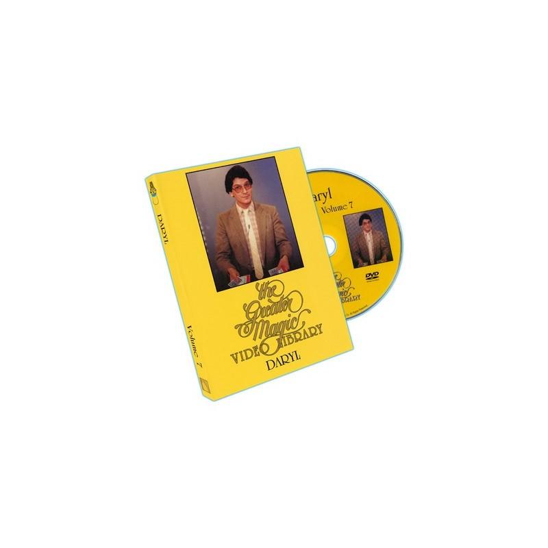 Greater Magic Volume 7 - Daryl wwww.magiedirecte.com