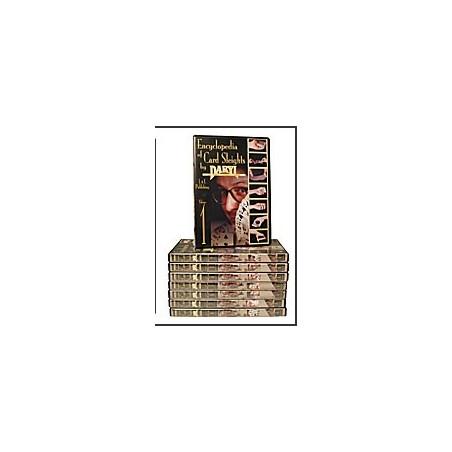 Encyclopedia of Card Daryl- 4 wwww.magiedirecte.com