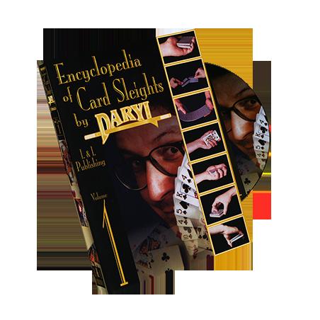 Encyclopedia Of Card Daryl- 1 wwww.magiedirecte.com
