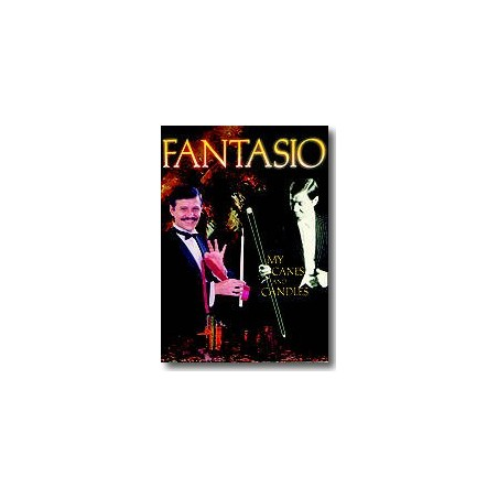 My Canes And Candles by Fantasio - Book wwww.magiedirecte.com