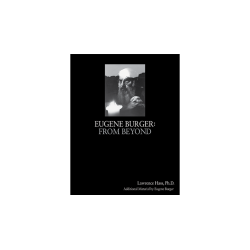 Eugene Burger: From Beyond by Lawrence Hass and Eugene Burger - Book wwww.magiedirecte.com