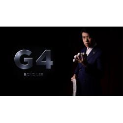 G4 by Bond Lee & MS Magic - Trick wwww.magiedirecte.com