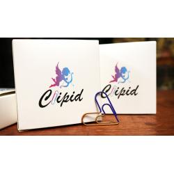 Clipid Candy (Purple & Orange) by Magic Stuff - Trick wwww.magiedirecte.com