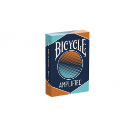 Bicycle Amplified wwww.magiedirecte.com