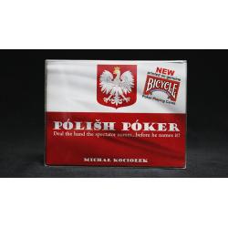 POLISHPOKER_BIC wwww.magiedirecte.com