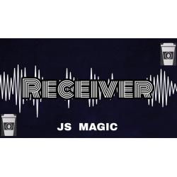 The Receiver by Jimmy Strange - Trick wwww.magiedirecte.com