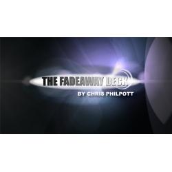 FADEAWAY_CP wwww.magiedirecte.com