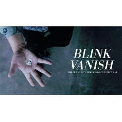 Blink Vanish by SansMinds - DVD wwww.magiedirecte.com