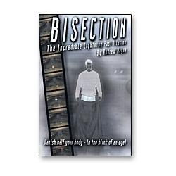 Bisection by Andrew Mayne - Book wwww.magiedirecte.com