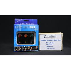 Cobra Light Combo Pack by Cobra Magic - Trick wwww.magiedirecte.com