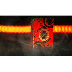 Pro XCM Demon (Foil)-De'vo wwww.magiedirecte.com