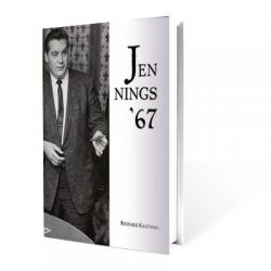 Jennings '67 by Richard Kaufman - Book wwww.magiedirecte.com