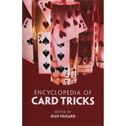 Encyclopedia of Card Tricks by Dover Publications - Book wwww.magiedirecte.com