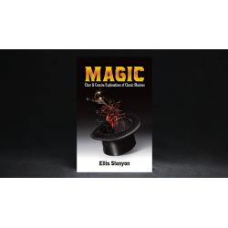 Magic: Clear and Concise Explanations of Classic Illusions by Ellis Stanyon and Dover Publications - Book wwww.magiedirecte.com