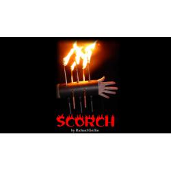 SCORCH wwww.magiedirecte.com