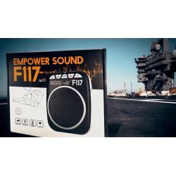 Waistband Amplifier (F117) by Empower Sound - Trick wwww.magiedirecte.com