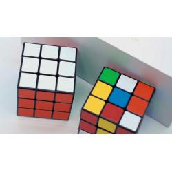 PSI Extra Cube by Wenzi Magic & Bond Lee - Trick wwww.magiedirecte.com