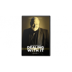 Dealing With It Season 2 by John Bannon - DVD wwww.magiedirecte.com