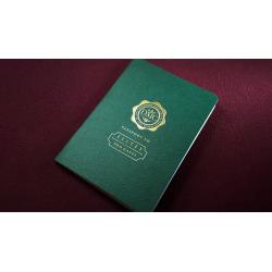 Passport to Gaff Decks by Phill Smith and DMC - Book wwww.magiedirecte.com