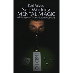 Self Working Mental Magic by Karl Fulves - Book wwww.magiedirecte.com